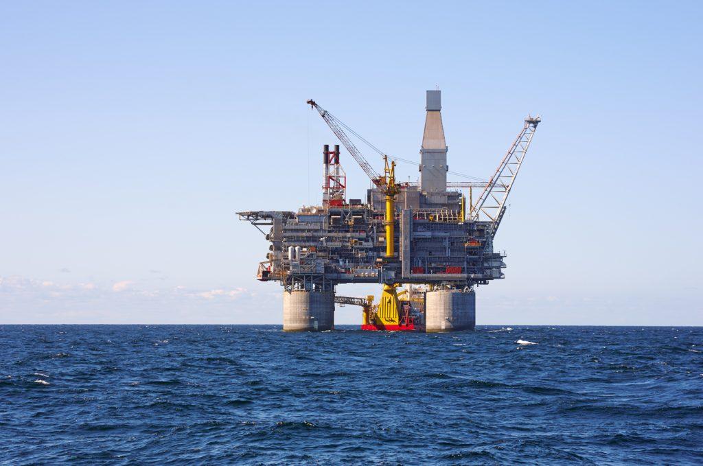 powders oil gas